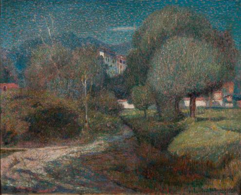 Villa a Giaveno - Barabino