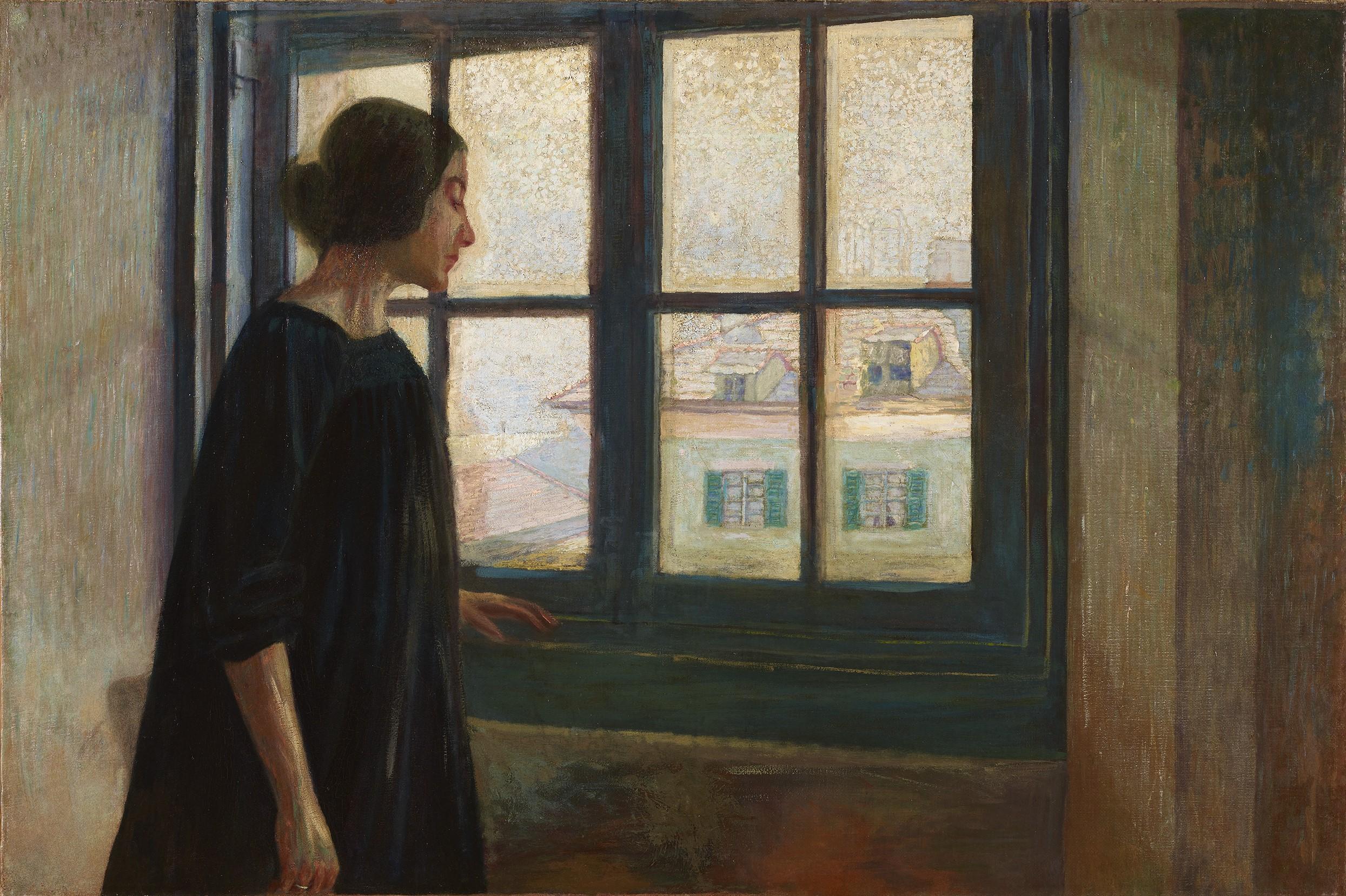 La lunga attesa - Domenico Guerello